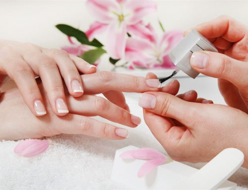 Manicure & Pedicure Bracknell