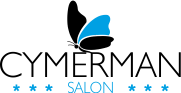 Cymerman Salon Logo