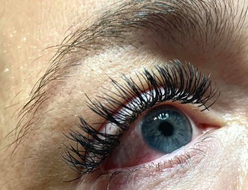 Eyelash extensions Reading